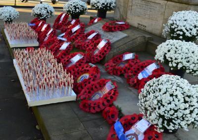 Isleworth War Memorial