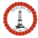 Isleworth 390 WW1