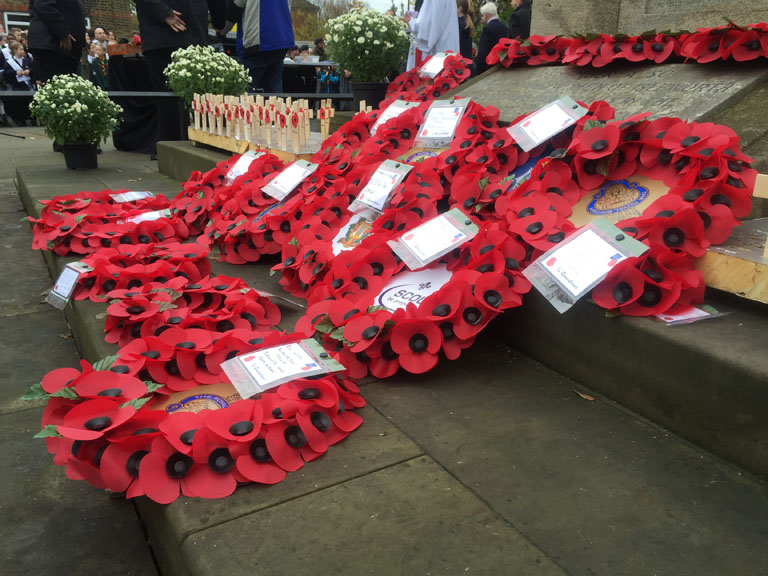 Isleworth 390 Project WW1 Centenary