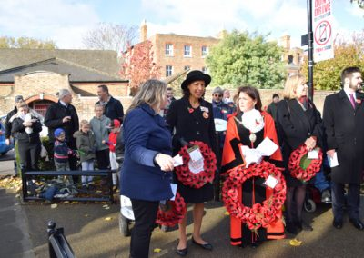 Remembrance Sunday 12 November 2017-NA (113)