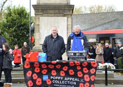 Remembrance Sunday 12 November 2017-NA (149)