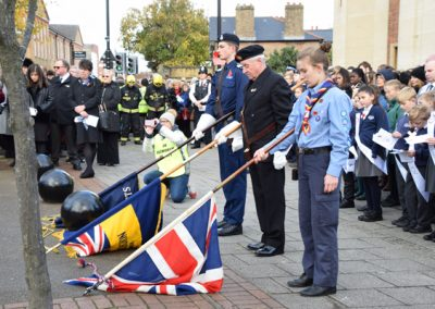 Remembrance Sunday 12 November 2017-NA (160)