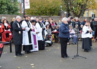 Remembrance Sunday 12 November 2017-NA (165)