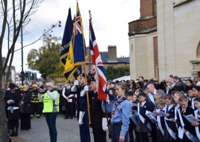 Remembrance Sunday 12 November 2017-NA (169)