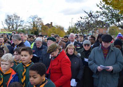 Remembrance Sunday 12 November 2017-NA (171)