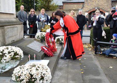 Remembrance Sunday 12 November 2017-NA (174)