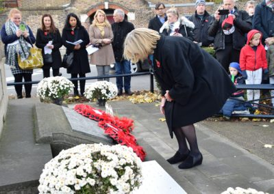 Remembrance Sunday 12 November 2017-NA (180)