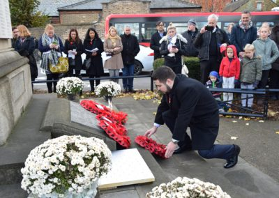 Remembrance Sunday 12 November 2017-NA (181)