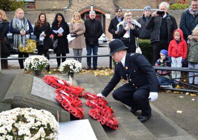 Remembrance Sunday 12 November 2017-NA (185)