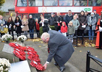Remembrance Sunday 12 November 2017-NA (191)