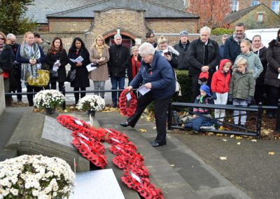 Remembrance Sunday 12 November 2017-NA (193)