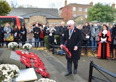 Remembrance Sunday 12 November 2017-NA (195)