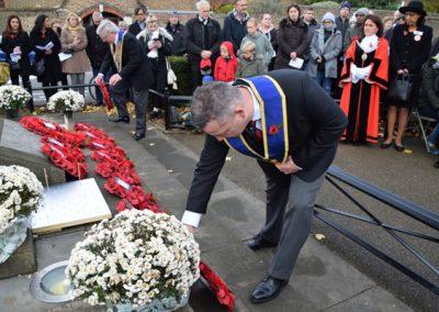 Remembrance Sunday 12 November 2017-NA (199)