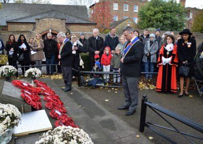 Remembrance Sunday 12 November 2017-NA (201)