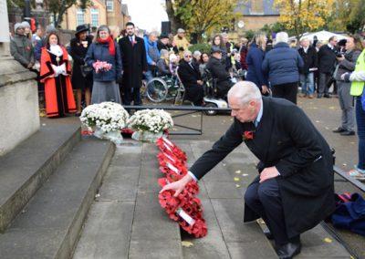 Remembrance Sunday 12 November 2017-NA (208)