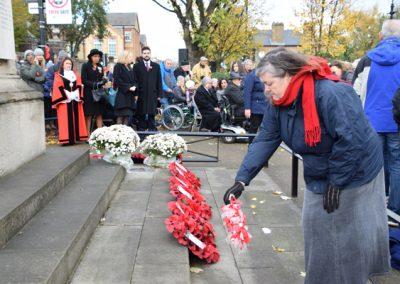 Remembrance Sunday 12 November 2017-NA (210)