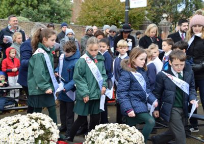 Remembrance Sunday 12 November 2017-NA (215)