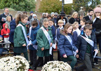 Remembrance Sunday 12 November 2017-NA (215)