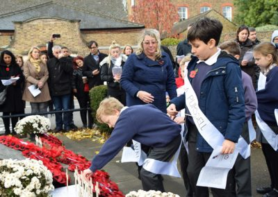 Remembrance Sunday 12 November 2017-NA (217)