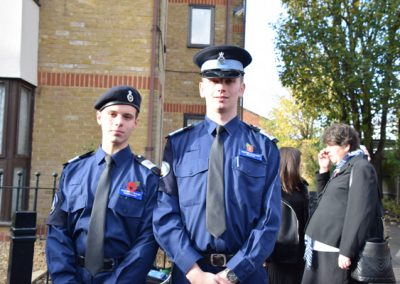 Remembrance Sunday 12 November 2017-NA (22)