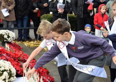 Remembrance Sunday 12 November 2017-NA (221)