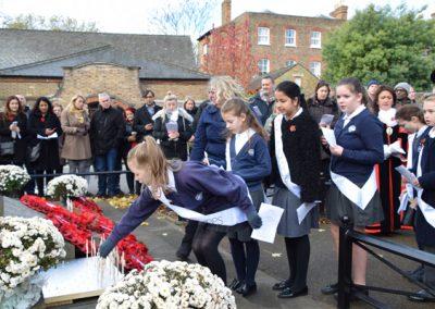 Remembrance Sunday 12 November 2017-NA (231)