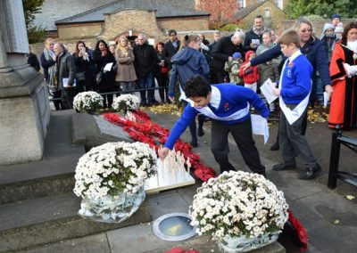 Remembrance Sunday 12 November 2017-NA (239)