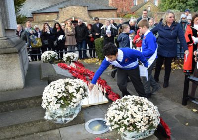 Remembrance Sunday 12 November 2017-NA (240)