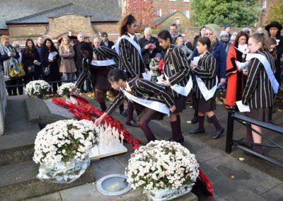 Remembrance Sunday 12 November 2017-NA (245)