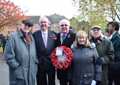 Remembrance Sunday 12 November 2017-NA (25)